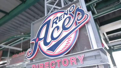 Video TV Commercial for Reno Aces Baseball