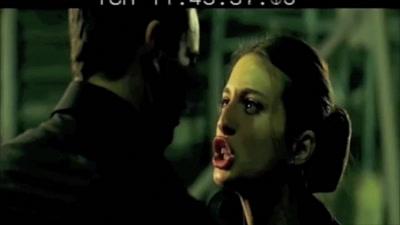 Vidéo Twilight Love - Trois mètres au-dessus du ciel - Babi