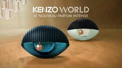 Vidéo KENZO WORLD