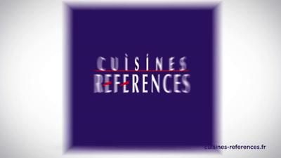 Vidéo BILLBOARD CUISINES RÉFÉRENCES