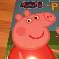 Image Chansons pour Peppa Pig
