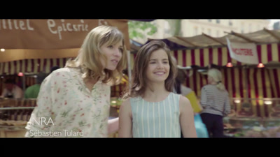Vidéo Bande Démo Comédienne - Delphine LE MOINE