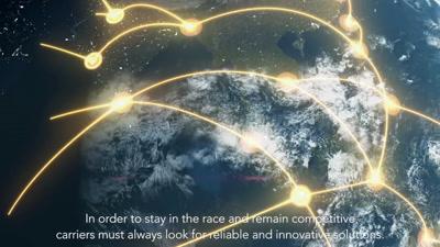 Vidéo Amphenol Antenna Solutions 2019 VA Jacques Obadia
