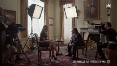 Vidéo Doublage Quantico - Journaliste Cecilia Clark