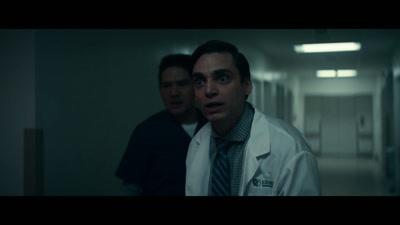 Vidéo Extrait - La Fracture - Erik Athavale
