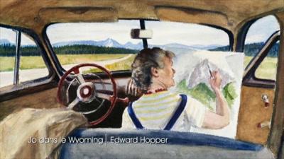 Vidéo EDWARD HOPPER