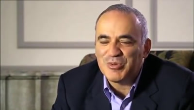Vidéo Kasparov Karpov deux Rois pour une couronne  Jacques Obadia Voice Over 02