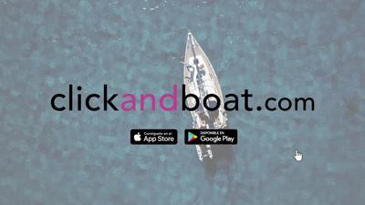Vidéo CLICK & BOAT - Publicité internet (ES)