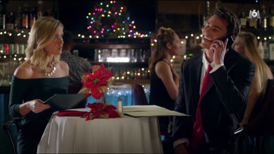 Vidéo Extrait 1 - Trouver l'amour à Noël - Troy Osterberg