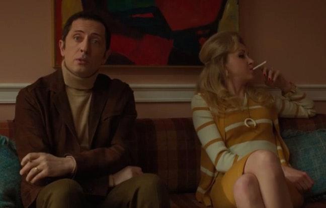 Image Série de Woody Allen crisis-in-six-scenes