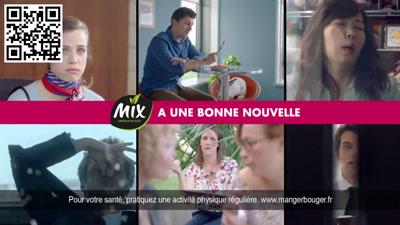 Vidéo Delphine Simon actrice publicité