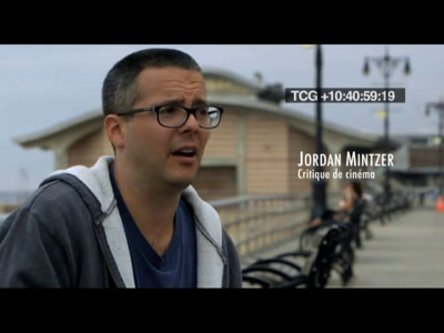 Vidéo Little Odessa Arte (Serge July) 2013  Voice Over JORDAN MINTZER 04