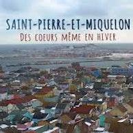 """Image REPORTAGE """"Saint Pierre et Miquelon des coeurs même en hiver"""""""