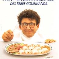 Image Bébé Gourmand