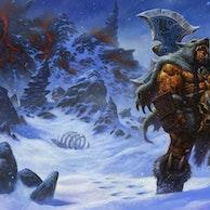 Image Durotan — World of Warcraft : Warlords of Draenor