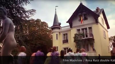 Vidéo film Madelin_doublage fr avec accent esp