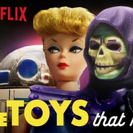 Image The Toys that made us Netflix