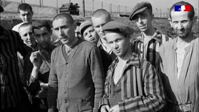 Vidéo Journée nationale du souvenir des victimes de la déportation