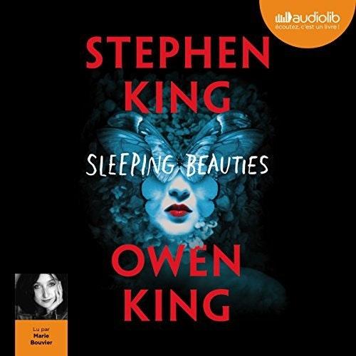 Image «sleeping Beautes» King père et fils - Audiolib