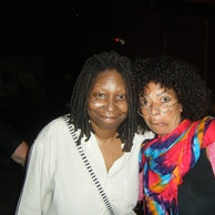 Image Rencontre avec Whoopi