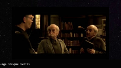 Vidéo La neuvième porte - Doublage (FR)