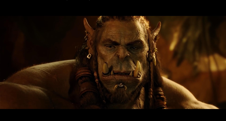 Image Durotan dans Warcraft