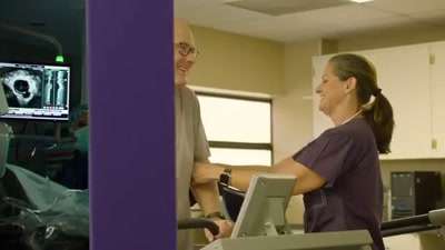 Video TV Commercial for Conway Regional Health System