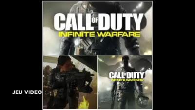 Vidéo Call Of Duty - Extraits Jeu vidéo