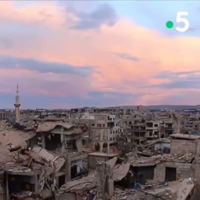 Vidéo Daraya Doc France 5