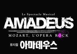 Image  AMADEUS OPERA ROCK en Corée