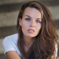 Bild Schauspielerin Darya Gritsyuk
