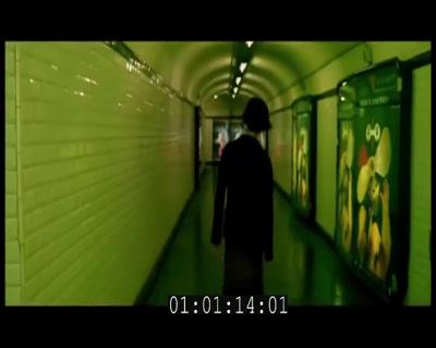 Vidéo Audio description - Amélie Poulain