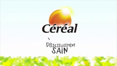 Vidéo Biscuit Céréal TVC