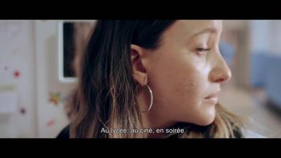 Vidéo Publicité web -  voix jeune fille - AVENE Eau thermale
