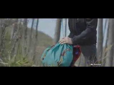 Vidéo Quechua Backpack