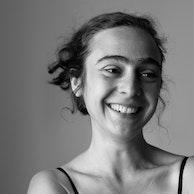 Image photo Zoé Besmond par Marion Colombani
