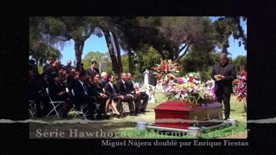 Vidéo Hawthorne : infirmière en chef  - Doublage (ES)