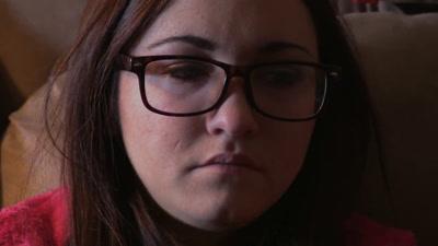 Vidéo Témoignage jeune femme 20 ans porno / Documentaire Hot girls wanted