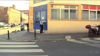 Vidéo Jacques OBADIA Reportage Metier Voix Off Ecole Cifacom 2010