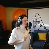Image Studio enregistrement