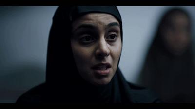 Vidéo Bodyguard (Netflix) - accent arabe