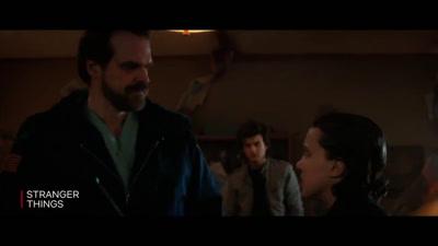 Vidéo Sweet Tooth Fête des pères