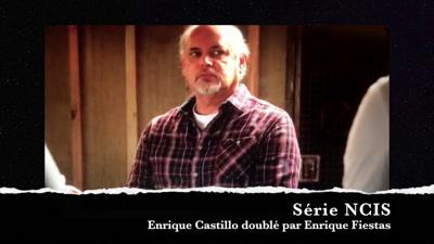 Vidéo NCIS - Doublage (FR/ES)