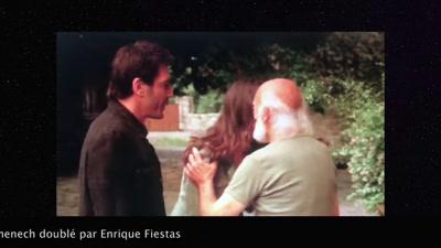 Vidéo Vicky-Cristina-Barcelona - Doublage (ES)