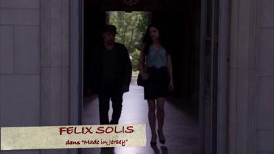 Vidéo MARC SAEZ - Mes Voix de doublage - Voix française de FELIX SOLIS - AARON PAUL - JUAN PABLO RABA - DANIEL SUNJATA