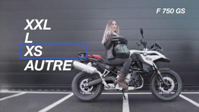 Vidéo BMW MOTO CCARLIER