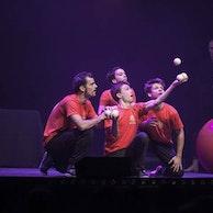 Image Simon Herlin - En spectacle, Battle de Cirque !