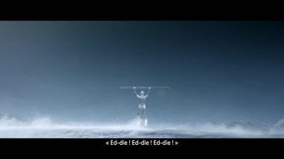Vidéo Toyota_Frozen