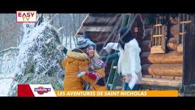 Vidéo spot noel easy tv 2020 CIV v7