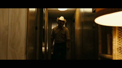 Vidéo No Country for old Men - extraits